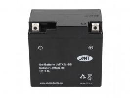 Batterie JMT Gel 12V 4AH WPX5L-BS GEL
