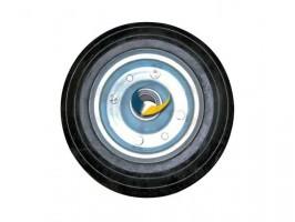 Ersatzrad Vollgummi 200x50mm 40151