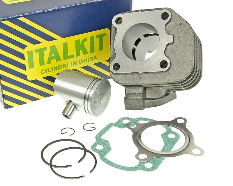 Zylinderkit Italkit 50ccm für CPI, Keeway E2