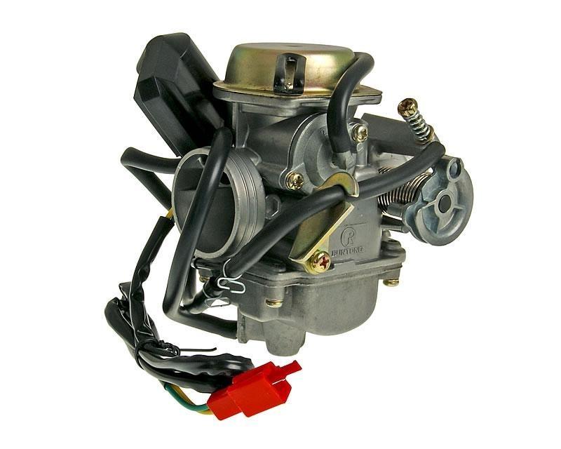 Vergaser OEM-Qualität für GY6 125/150ccm