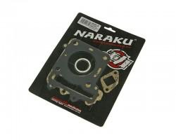 Motorradteile Zylinder Dichtungssatz Naraku 150ccm für Kymco Grand Dink 125 LC